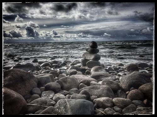 vänern stones