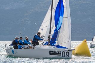 Campionato Italiano J-70 - Angela Trawoeger_K3I1052