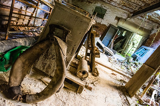 Lost Places: Manoir DP | by smartphoto78