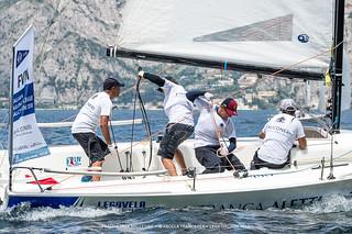 Lega Italiana Vela - Angela Trawoeger_K3I9952