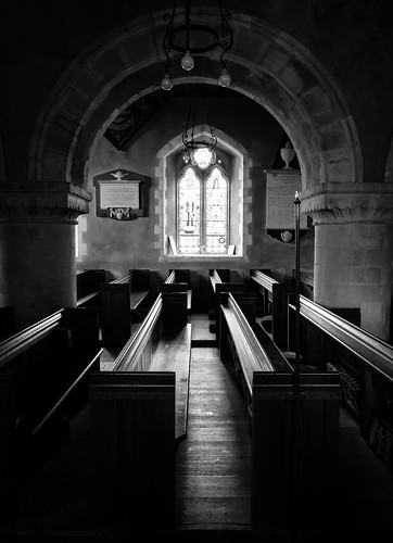Pews | by Richard -F-