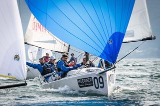 Campionato Italiano J-70 - Angela Trawoeger_K3I0689