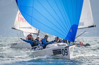 Campionato Italiano J-70 - Angela Trawoeger_K3I0688