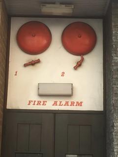 Hello Little Fire Alarm Fella