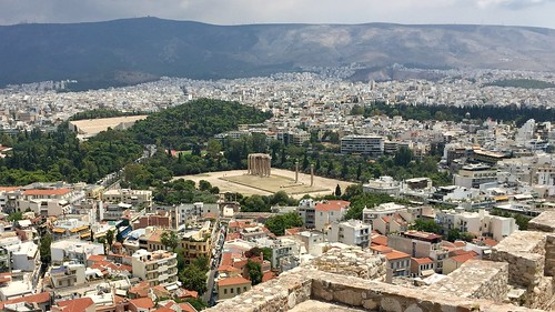 Athens | by Peter Singhatey