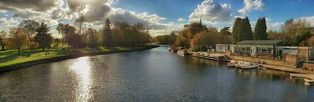 Abingdon Upon Thames