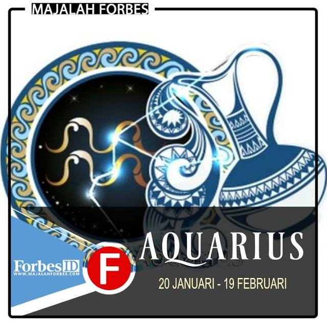 ramalan zodiak aquarius hari ini 06 november 2018