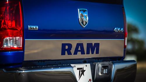 2019 Ram Photo