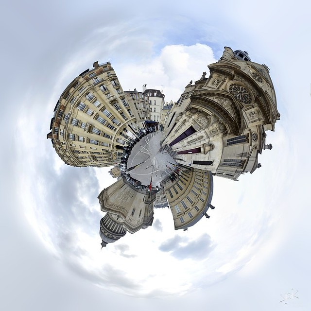 Little Planet: Paris, France