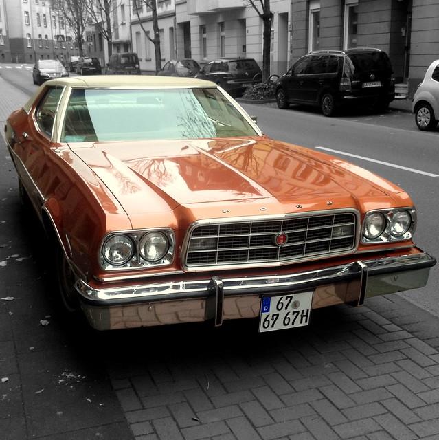 Gran Torino in Opladen...