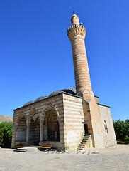 Sungur Bey Camii