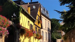 Turckheim: Rue des Vignerons