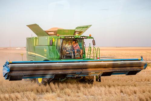 High Plains Harvesting 2018 | by AllAboardWheatHarvest