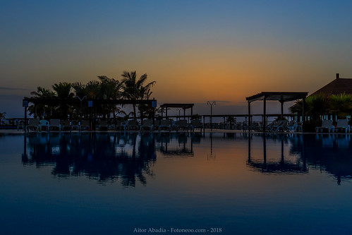 Sunset Lights 2 | by Aitor Abadia Photography - Fotoneoo