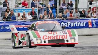 S14.14.54 - Le Mans & Prototyper - 90 - URD BMW, 1986 - Jørgen Strøjer - opvisning - DSC_1237_Balancer