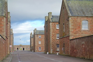 Fort George | by B-O-K