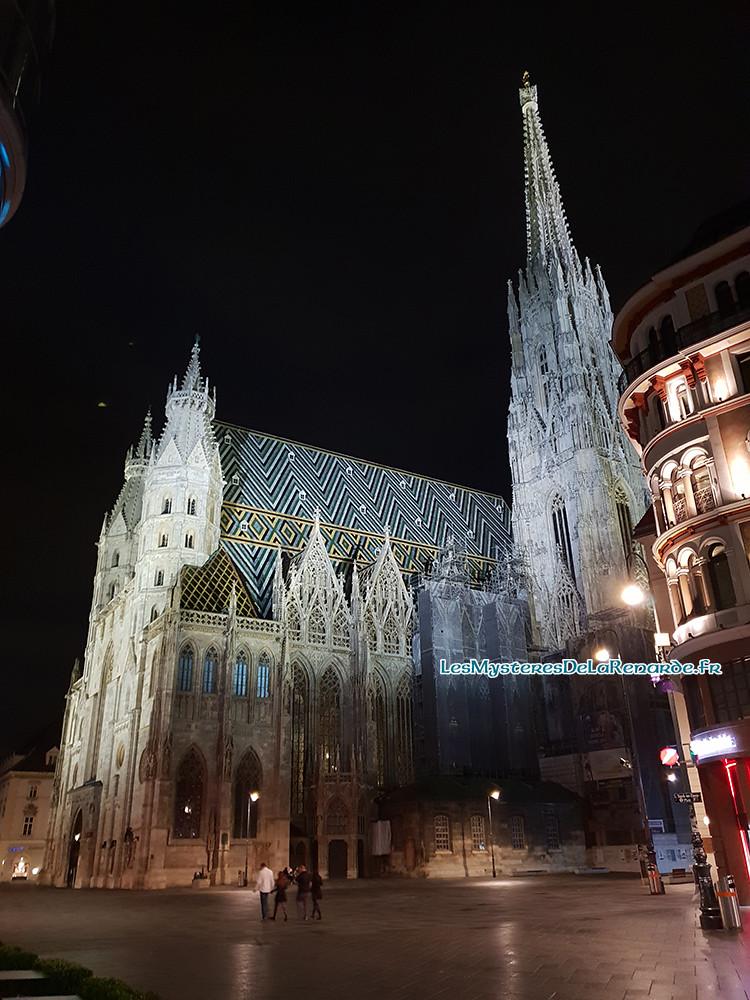 St-Etienne Vienne