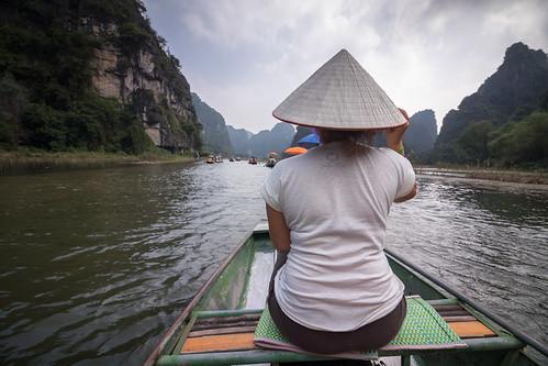 Ninh Binh | by dmaldonadodelmoral