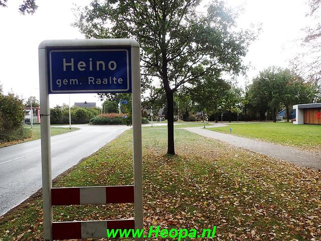 2018-10-24              Raalte 2e dag      33 Km  (70)