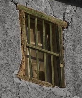 Una finestra sul passato!