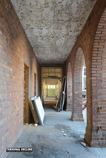 St Georges Hospital 8 | by Terminal Decline