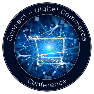 Logo Connect - Digital Commerce Conference | by Digital Commerce Connect-Award-Night