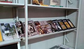 Feria del Libro de Tandil 2018
