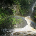 Aira force and rainbow by Jackie & Dennis