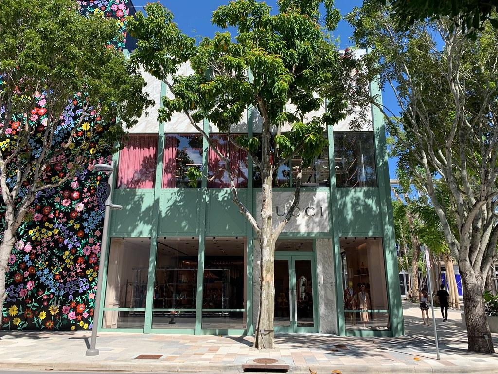 ... Gucci Miami Design District | by Phillip Pessar