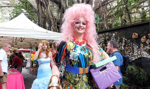Pride Fair Day