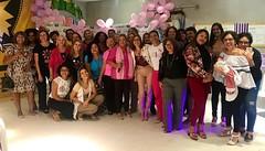 Outubro Rosa AME Recife 2018