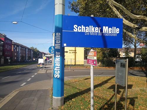Schalker Meile, Gelsenkirchen-Schalke   Ruhrlander   Flickr