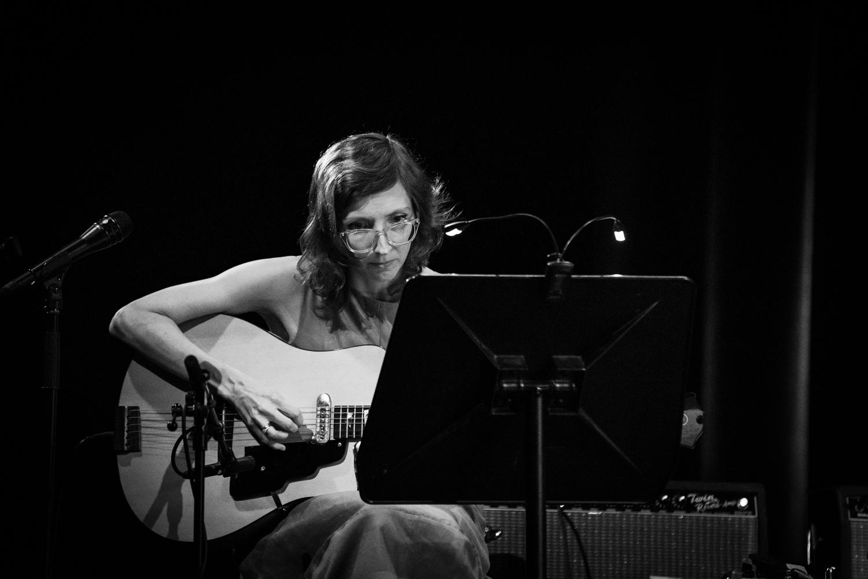 Mary Halvorson Octet-0916