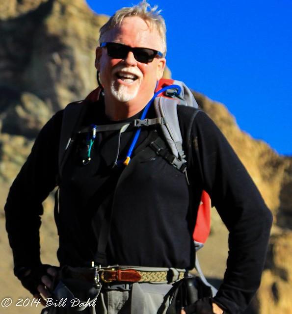 Bill Dahl