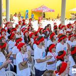 Qui, 20/09/2018 - 15:44 - A Escola Superior de Música de Lisboa acolheu a 4.ª edição do Welcome IPL, evento organizado pelo Politécnico de Lisboa, FAIPL- Federação Académica do IPL e Associações de Estudantes do IPL, onde marcaram presença mais de 2000 estudantes. Esta iniciativa visa promover o acolhimento e a integração dos novos estudantes de licenciatura e estudantes internacionais, pertencentes às 8 unidades orgânicas do Politécnico de Lisboa  20 de Setembro de 2018