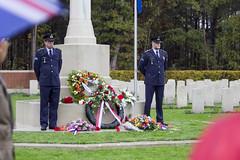 74e Herdenking Bevrijding Bergen op Zoom-14