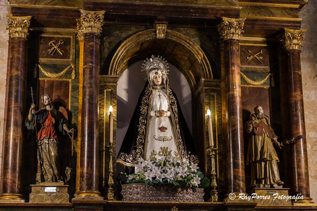 L`ESPAGNE – MOEURS ET PAYSAGES - avec les traditions catholiques de ce pays 30731710307_fe2a6743b5_b