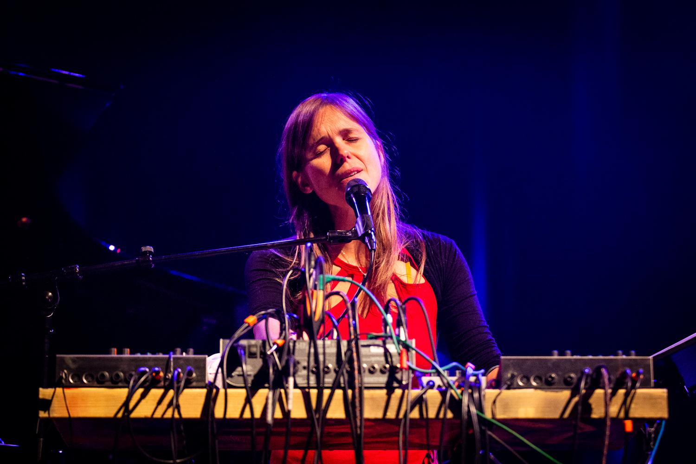 Lynn Cassiers - Imaginary Band-9319