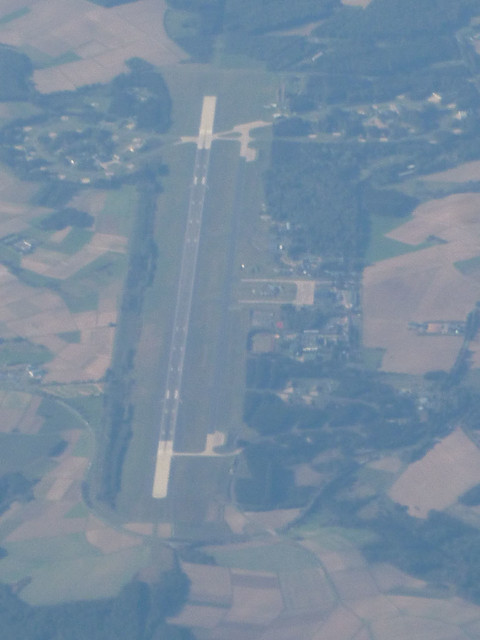 Buchel Airport
