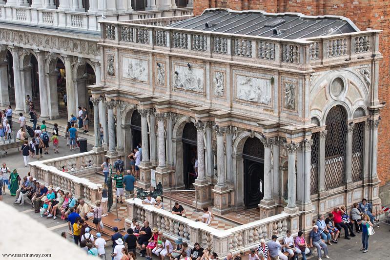 Loggia del Campanile di San Marco