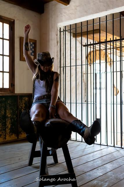 Daniela Cowgirl