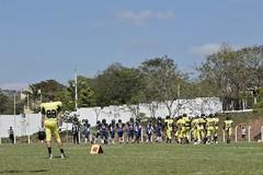 Liga nacional de futebol americano Bulldogs de Betim x Challenger de Ribeirão Preto FTG Anna Castelo Branco (55)