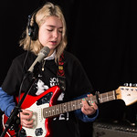 Thu, 27/09/2018 - 9:46am - Snail Mail Live in Studio A, 9.27.18 Photographer: Brian Gallagher