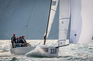 Campionato Italiano J-70 - Angela Trawoeger_K3I0475