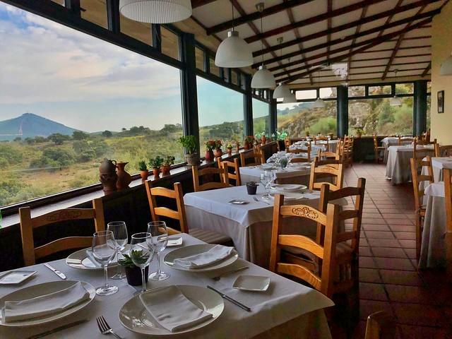 Restaurante en Cáceres