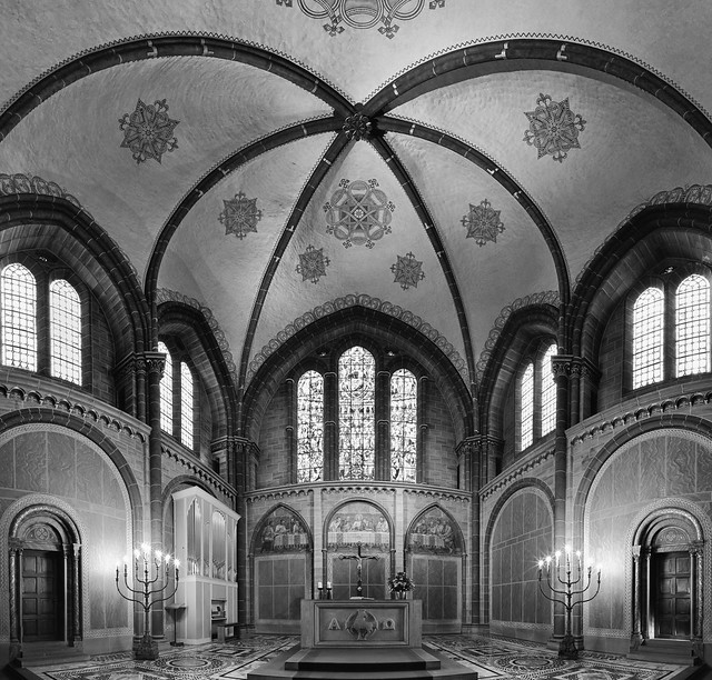 St. Petri Dom Altar