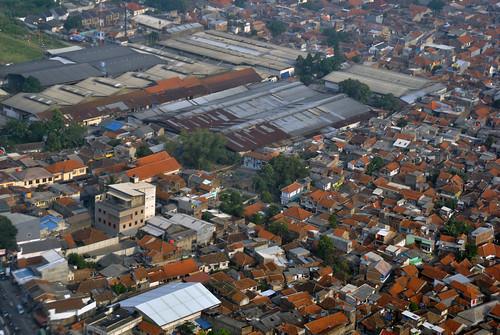bandung westjava jawabarat aerialview aerial fotoudara