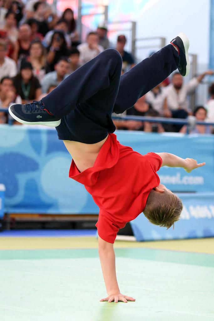 Jeux Olympiques de la Jeunesse - Buenos Aires 2018 - Jour … | Flickr