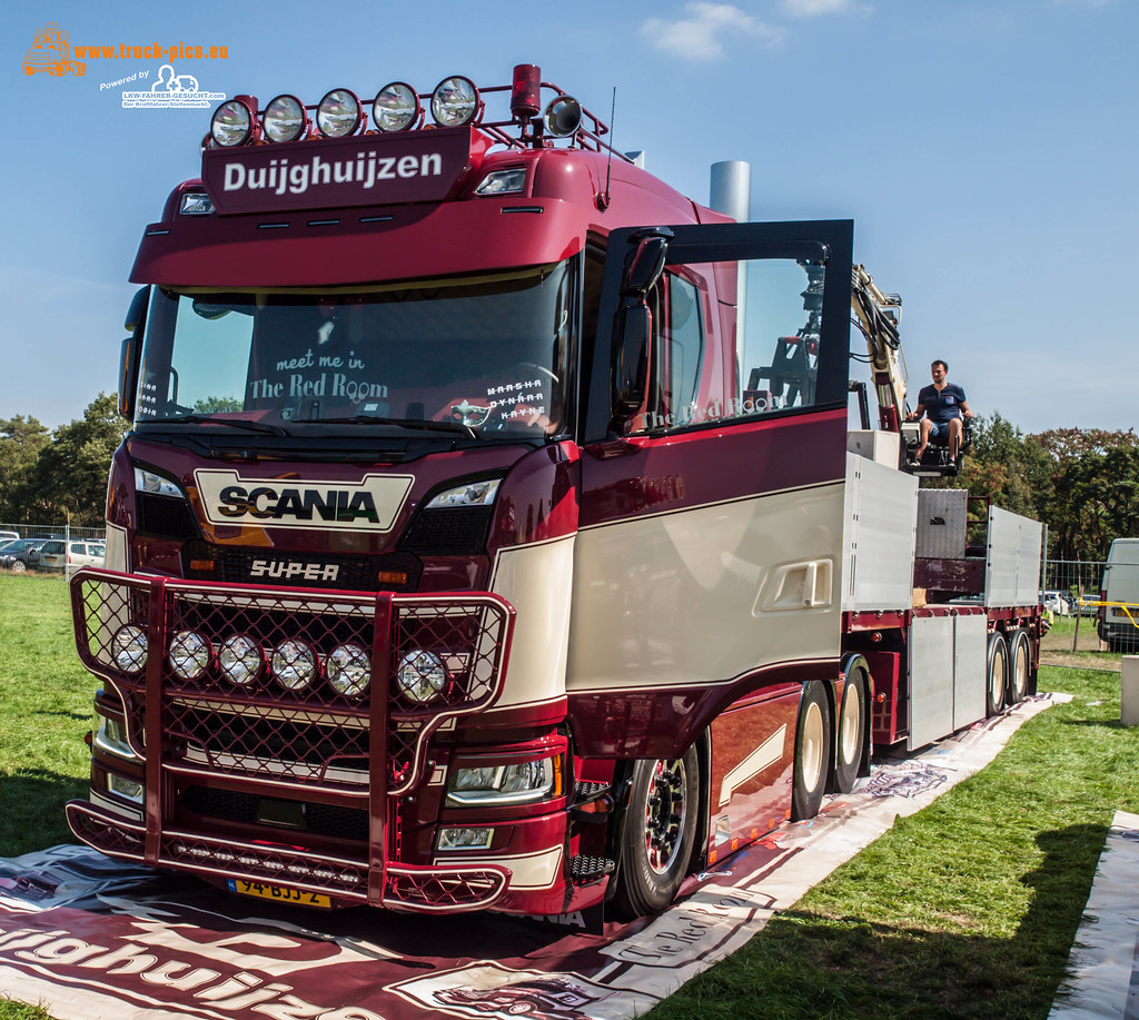 Truck Shows Near Me >> Liessel Truck Show 2018 Truckpicsfamily Powered By Www Tr