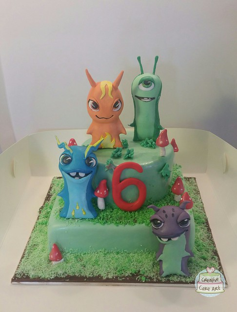 slgterracake 28032030 byCreative Cake Art
